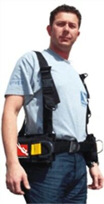 Tech Weight Harness Including Buckle