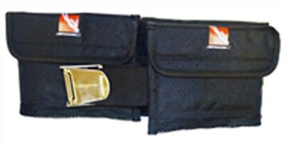 Pro Pouch Belt Including Buckle
