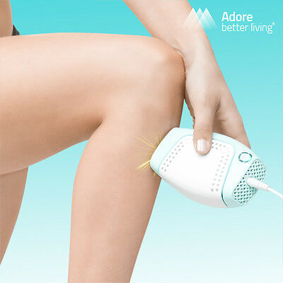 V0100180 Epilator Electric To Light Pulsed Dâ ·pulse