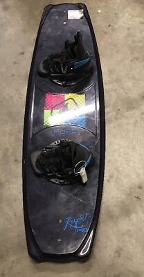 Fuel Respect 140 Wakeboard