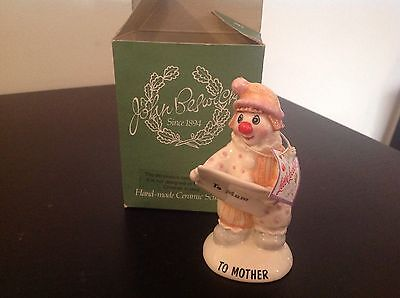 Beswick - little lovables - To Mother