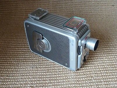Kodak Brownie 8mm Movie Camera II