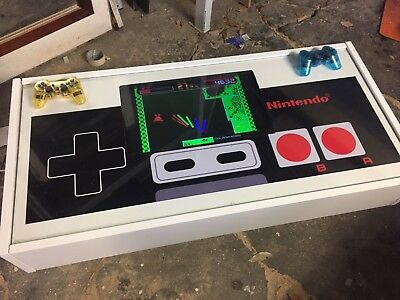 Arcade Coffee Table 10,500 Games