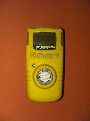 BW GasAlert Extreme NH3 Gas Detector (working great, will need calibrated)