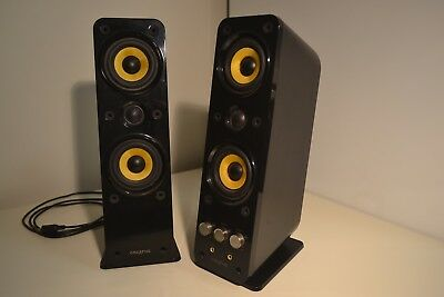 Creative Gigaworks T40 Series 2 Computer PC Speakers