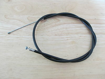 "90-8630 Bsa Bantam D10 D14/4 D175 D175B Throttle Cable 33"" Inner 29"" Outer"