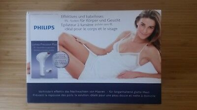 Philips Lumea Precision Plus IPL - Wie neu!