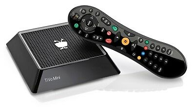 TiVo Mini Receiver - TCDA92000 - Lifetime service included