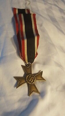 German World War 2 Merit Cross without swords