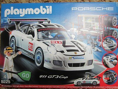 playmobil porsche 5991 eur 1 50 picclick de. Black Bedroom Furniture Sets. Home Design Ideas