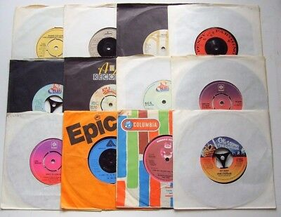 "Northern Soul / Funk: 12 x 7"" Singles: All Listed (VG+/EX) 1973 - 1980."