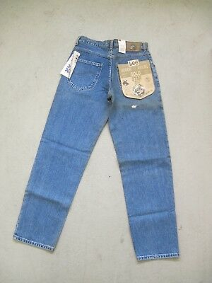 90s LEE ROUGH RIDERS GOLD STAR Jeans Cowboy Western Pants 101 B Z True Vintage