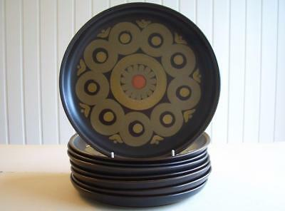 Denby Arabesque - Dinner Plates, choose 2, 4, 6 or 8   *others in same patt