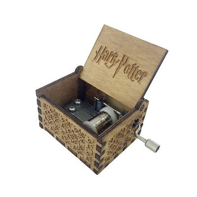 Harry Potter Music Box IDEAL GIFT!