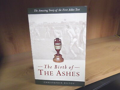 The Birth of The Ashes: The Amazing Story of the First Ashes Test (2006)