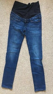 Mama H&M Maternity Jeans Size 10