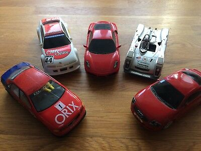 Scalextric Cars , Mixed , Spares And Repairs