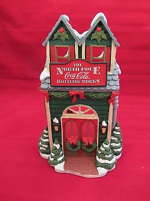 Heritage Collection Coca-Cola  The Front Office  #70001  NIB  (3NU)