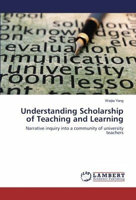Understanding Scholarship of Teaching and Learning: Narrative inquiry into a co