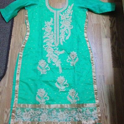 Indian Pakistani Punjabi Suit