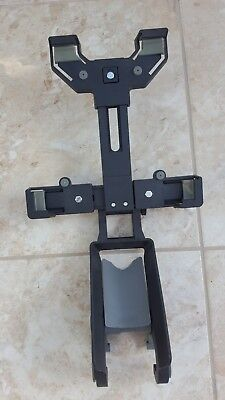 Tacx tablet mount