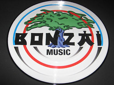 Picture Vinyl 003 Bonzai Cherrymoon Trax The House of House NEU absolute Rarität