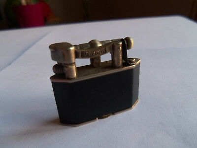 Briquet ancien Dunhill Pat. n°143752 Made in England