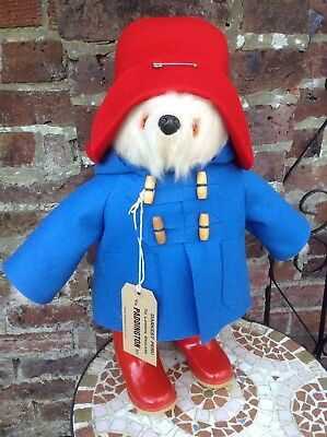 Gabrielle Paddington Bear