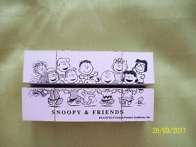 Snoopy and Friends Toy