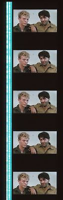 Merry Christmas, Mr. Lawrence David Bowie 35mm Film Cell strip very Rare w31