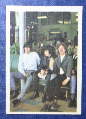 Rolling Stones A&BC card #36 from 1965