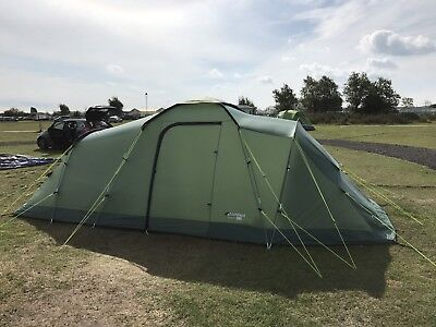 Litchfield Lantic6 6 Man Tent