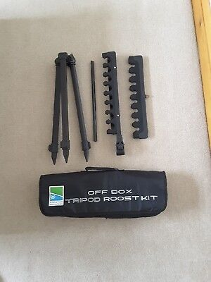 Preston innovations tripod roost kit