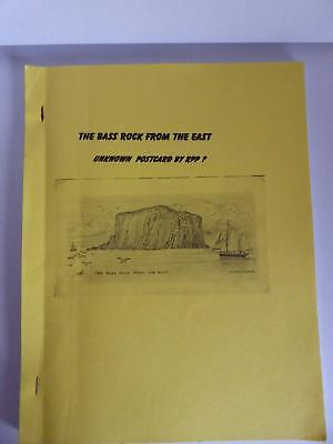 Listing of RP Phillimore Postcards + Other Info Published DE Beets 2003