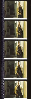 Dancing in the Street David Bowie & Jagger 35mm Film Cell strip very Rare d32