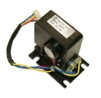 Nordic Track Proform Resistance Motor  Fits Bikes And Cross Trainers 6V