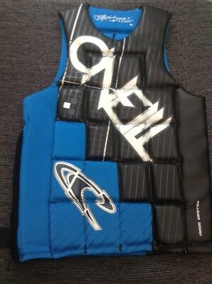 O'Neill Checkmate wakeboard  vest Medium