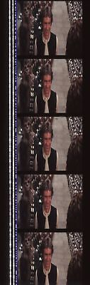 Star Wars A New Hope 35mm Film Cell strip very Rare p73