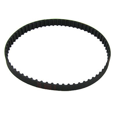 FP 130XL 5.08mm Pitch 10mm Width 65 Teeth Black Synchronous Timing Belt