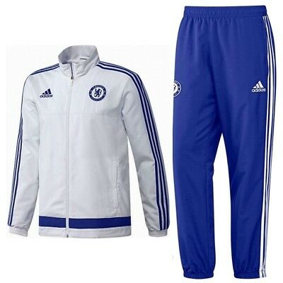 Chelsea 2016 Tracksuit