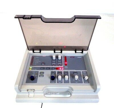 Bird Avian Medical Transport Ventilator 15345 w/ AC Adapter