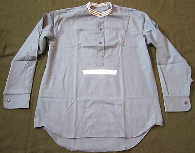 Wwi British Flannel Service Shirt-Large