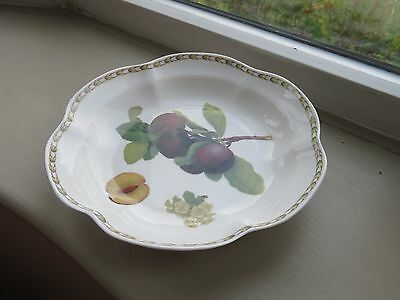 Queens Fine China Hookers Fruit - large bowl