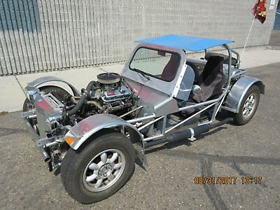 1980 Other Makes CUSTOM 1980 Special Construction Sports/Street Roadster