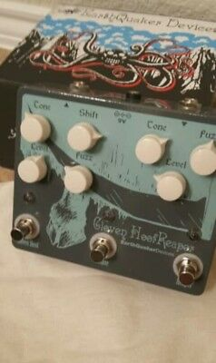Earthquaker Devices Cloven Hoof Reaper - Special Edition