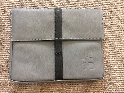 Arbonne iPad Case / iPad Pouch / Travel Wallet      NEW