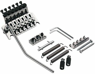 Floyd Rose Original Vibrato Kit Chrome FRT100