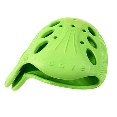 i-COVER EVA Driver head cover Green New 2017 Model From Japan