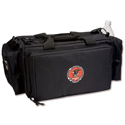 New Nra Pro Range Bag,xlarge Shooters Gun/pistol Tactical Carrying Case,2224