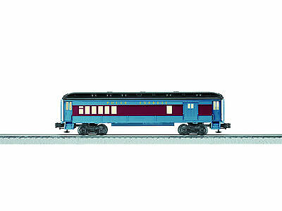 lionel #83249  The Polar Express Combination car